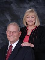 Keith & Reechia Powell
